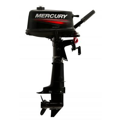 Mercury 4M