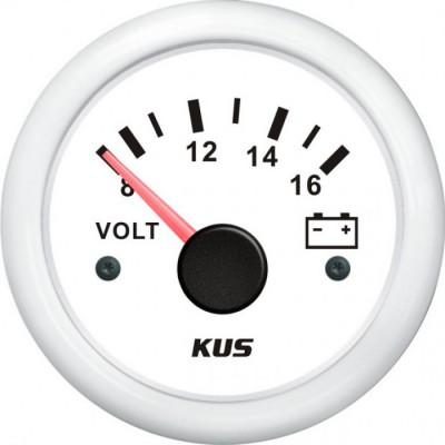 Вольтметр 8-16 вольт