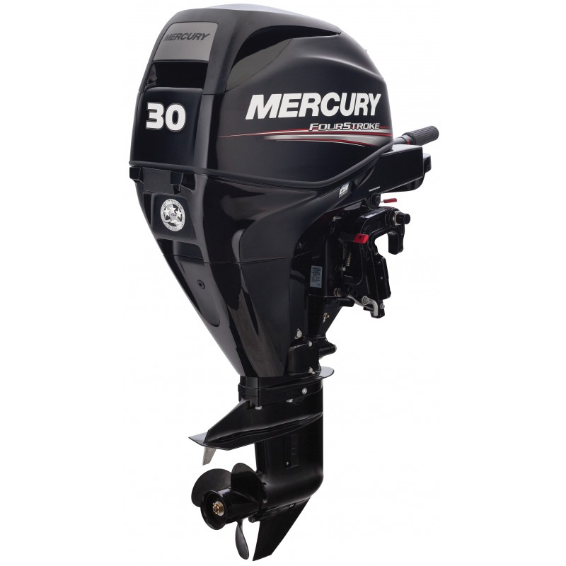 Mercury 30 ML GA EFI