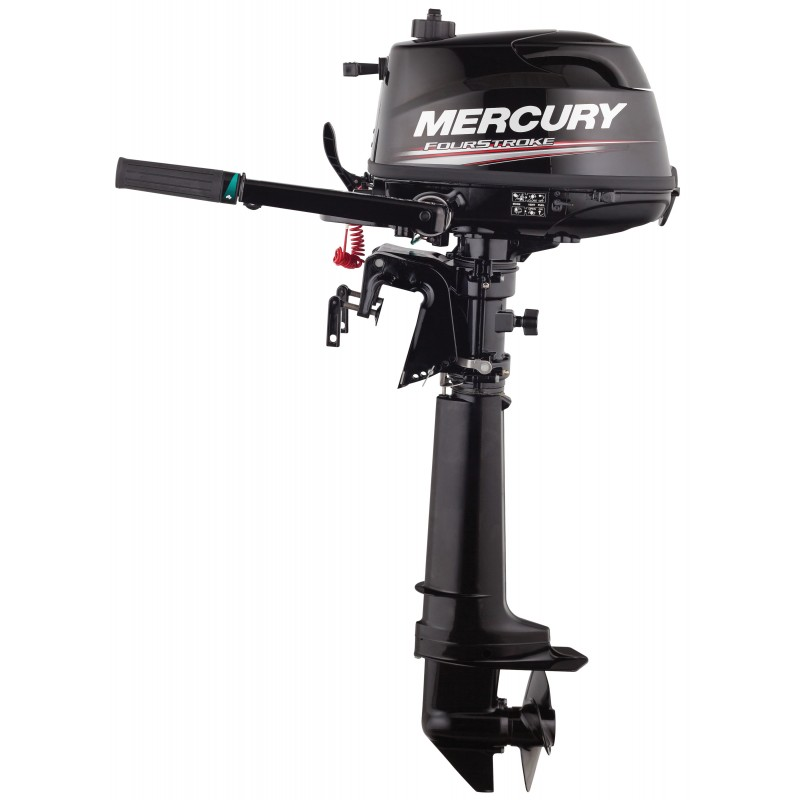 Mercury 5ML Sailpower