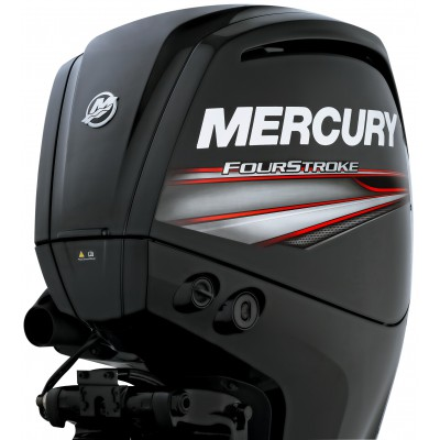 Mercury 115 ELPT EFI BigFoot