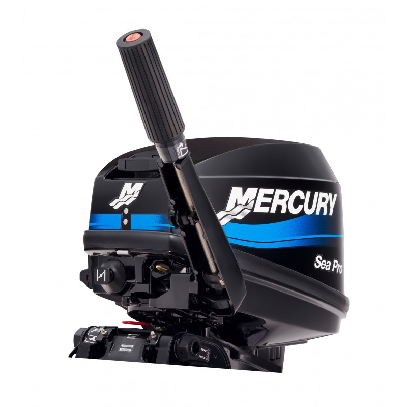 Mercury SeaPro 25 M